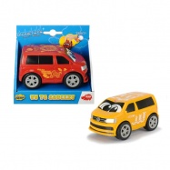 Auto Happy VW T6 Squeezy 11 cm, 2 druhy