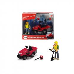 Kosačka traktorček 12,5 cm