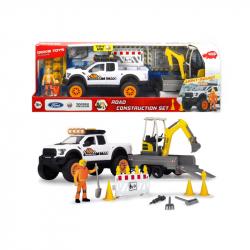 Ford Raptor súprava cestnej stavby 40,5 cm