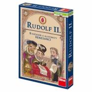 Naučná hra Rudolf II.