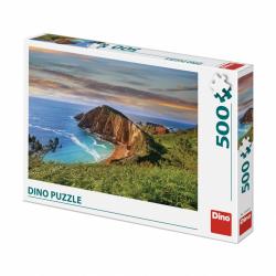 Puzzle Sea Consolation 500