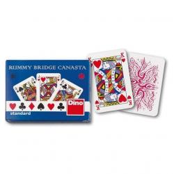 Karty canasty štandard