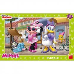 WD Minnie na Monmartu 15D