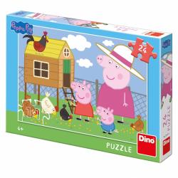 Peppa Pig: Slepičky 24 D