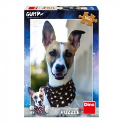 PES GUMP 300 XL Puzzle