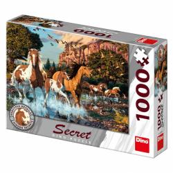 Kone 1000D secret collection