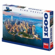 Pohled na New York 1500D