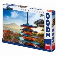 Pagoda 1500D