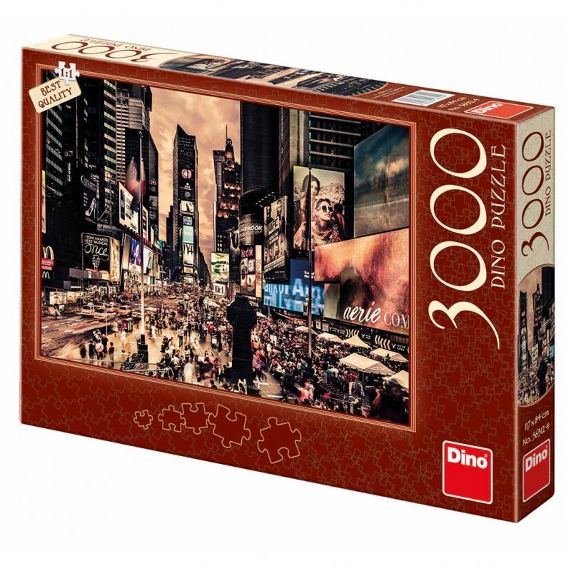 Times Square 3000D