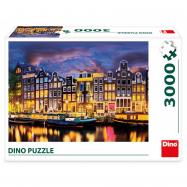 AMSTERDAM 3000 Puzzle