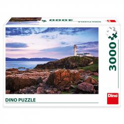 MAJÁK 3000 Puzzle
