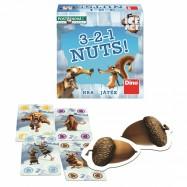 3-2-1 Nuts! hra