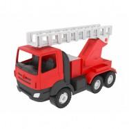 DINO Tatra Phoenix wóz strażacki 30 cm