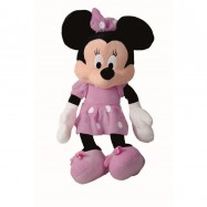 Disney Pluszowa Minnie - 65 cm