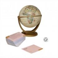 Hra Historický kvíz s globusem