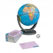 Hra Politický kvíz s globusem