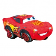 Cars 3: Pluszowe auto McQueen 20 cm
