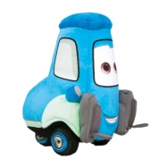 Cars 3: Pluszowe auto Guido 20 cm
