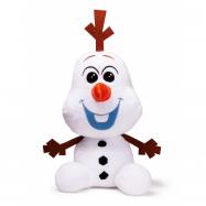 Plyšový OLAF SVÍTÍCÍ VE TMĚ 30 cm
