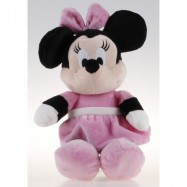 Disney Pluszowa Minnie - 36 cm