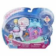 Disney Princess Magical Movers 9,5cm hrací set