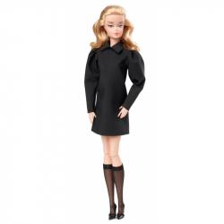 Barbie módní ikona