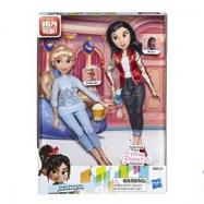 Disney Princess Módné bábiky B