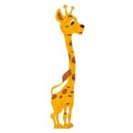 Detský meter - Žirafa Amina