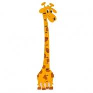 Dětský metr - Žirafa Amina 2