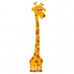 Detský meter - Žirafa Amina 3
