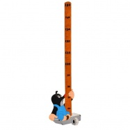 Dětský metr - Krtek a kladivo