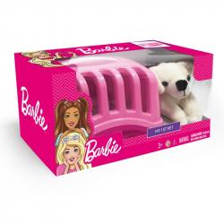 Môj prvý maznáčik Barbie