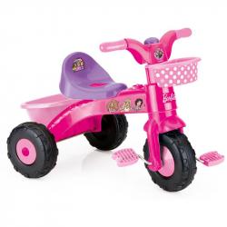 Moje první tříkolka Barbie