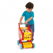 Dětský nákupní vozík Fisher Price