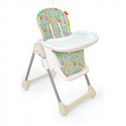 Detská jedálenská deluxe stolička Fisher Price