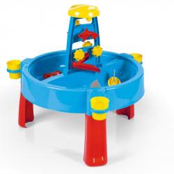Hrací stolek 3v1