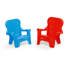 Detská záhradná stolička