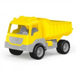 Plastové Nákladní auto se sklápěčkou 38cm