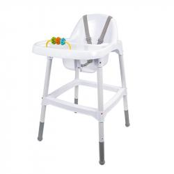 Dětská jídelní židlička široká