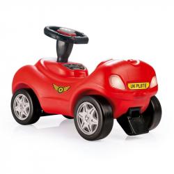 Racer z dżwiękiem - jeździk