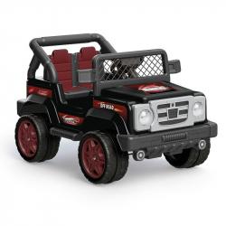 Elektrické auto pre deti MAXX, RC, MP3, 12V