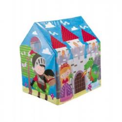 Intex Domek dla dzieci z okienkiem dżungla 95 x 75 x 107 cm