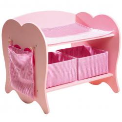 Přebalovací stůl pro panenky