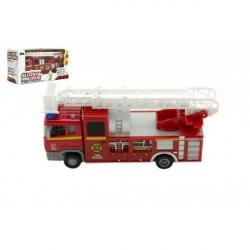 Autko Straż Pożarna 17cm
