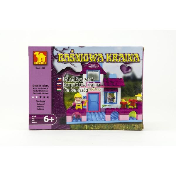 Kit Dromader for Girls 24407 164 szt