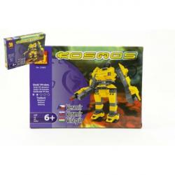 Stavebnice Dromader Kosmický Robot 25463 199 ks