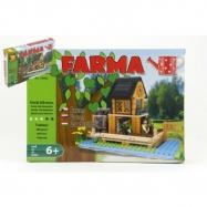 Stavebnice Dromader Farma 28602 260 ks