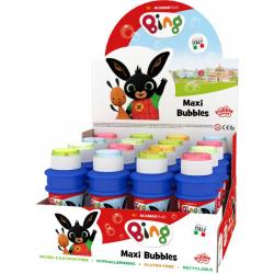 Bublifuk Bing Maxi 175 ml (16 ks)