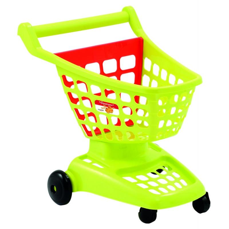Nákupní vozík 42 cm, 2 druhy