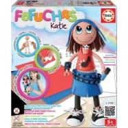 Katie - sestav si svou panenku